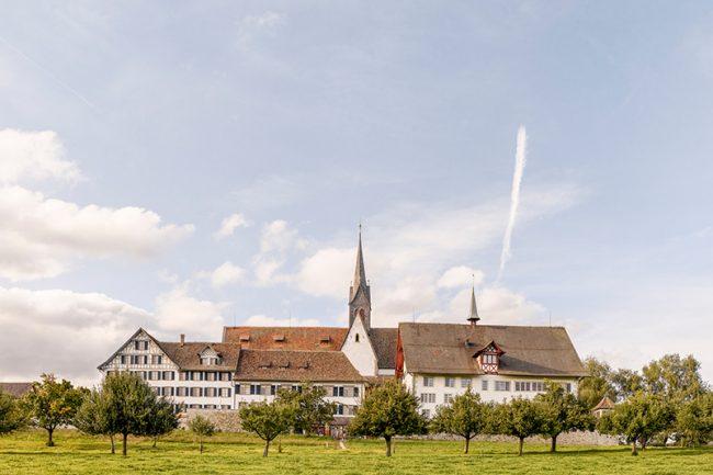brn.p.205 Kloster Kappel